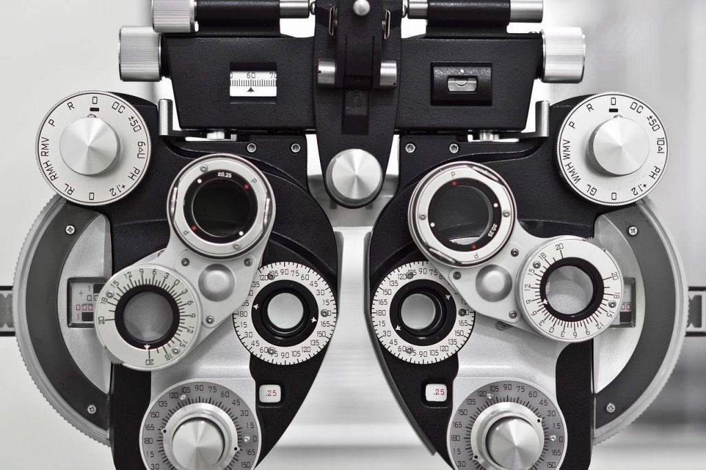 Las Colinas Vision Center | Your Local Optometrist